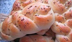 Houstičky z domácí pekárny II. Shrimp, Bread, Program, Food, Brot, Essen, Baking, Meals, Breads
