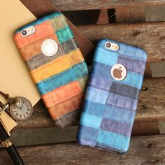 2.55$  Watch here - For iPhone 5S 6S Plus 7 Plus Case Rainbow Hit Colors Slim Crocodile PU Leather Skin Hard Back Cover For iPhone 6S Case Luxury   #aliexpress
