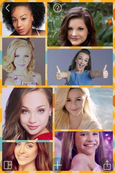 Comment and follow to join my FALDC! Mackenzie and chloe Kalani, paige and Maddie are taken!