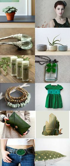 sage march by Jennifer Juniper on Etsy--Pinned with TreasuryPin.com