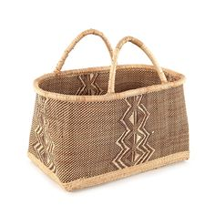 Basket With Double Handle s+l