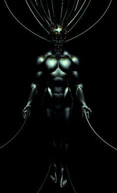 Transhumanismus – Satanova Komunita Transhumanist Art, Cg Art, C Drive, Biomechanical Tattoo, Devine Design, Alien Worlds, Writing Art, Cyberpunk Art, Post Apocalypse