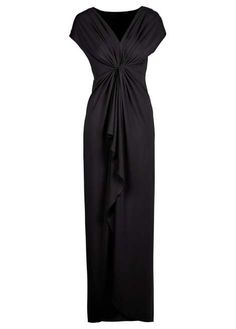 Klänning svart - bonprix.se Boutiques 2cf5691680ee7