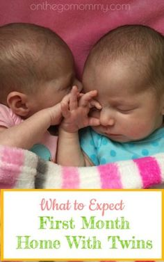 The first month we were home with our twins was full of love and pain. My body hurt so bad from both types of deliveries, but my babies were healthy and beautiful. I couldn't believe I had to learn how to take care of 2 babies at one time! Twin Girls, Twin Babies, Twins Meme, Newborn Twins, Baby Twins, Triplets, Baby Boy, Low Birth Weight Babies, Twins Schedule