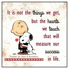 Charlie Brown and snoopy words Charlie Brown Und Snoopy, Charlie Brown Quotes, Charlie Charlie, Peanuts Quotes, Snoopy Quotes, Smile Quotes, Funny Quotes, Meaningful Quotes, Inspirational Quotes