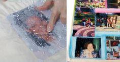 O Transfer Print transfere imagens de fotocópias e de impressões a laser em papel comum para diversos substratos como tela, madeira, MDF, metal, cerâmica, tecidos de algodão, etc. Não tóxica. Solúvel em água. Aplicando sobre o...