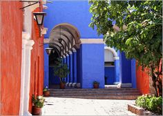 arequipa architecture   Travel This World: Meeting Your Overly Organized Travel Photography ...