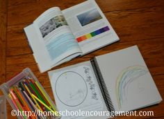 Science Curriculum Review and Giveaway: Science: In The Beginning by Jay Wile Homeschool Encouragement