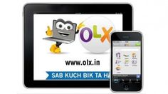 OLX Mobile Apps.  OLX is the next generation of online classifieds ad websites. Olx gives you a simple and easy solution to the normally complicated task of buying and selling various products. You may have seen the Olx website ads on Tv and wondered what exactly is so different about this website.