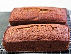 Zucchini Pineapple Bread-Homemade Food Junkie Zucchini Pineapple Bread, Zucchini Bread, Pineapple Recipes, Quick Bread, Bread Recipes, Banana Bread, Dairy Free, Breads, Sweets