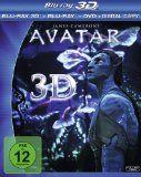 Avatar 3D (Blu-ray 3D + Blu-ray + DVD... Wunschpreis bei Amazon. Dein kostenloser Wunschpreis Service mit Preisalarm!