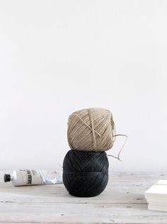 SUPPLY PAPER CO. | hemp twine ball