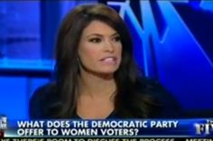 Seriously?  Fox News to young women: Don't worry about voting, just focus on your Tinder profile