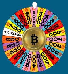 Spin To Win Every 10 Minutes All Day #Satoshi #coins everyday at http://goldsday.com/play?r=1FRPFCVpbwm16BmL8Fk5tM1ZM4te76vMSN