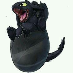 Baby dragon <- squeeeeeee!!! I love him!!