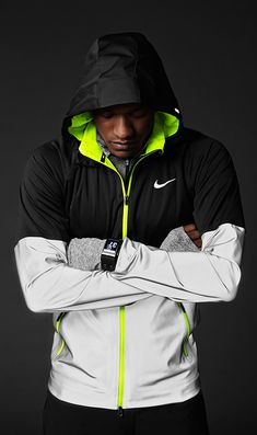 Nike Flash Pack Reflective Running Gear. Nike.com #nike #Dope