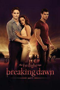 The Twilight Saga: Breaking Dawn - Part 1 (2011) English 720p