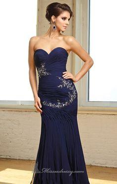 Terani E1082 Vestido - MissesDressy.com