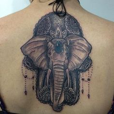 Elephant Hamsa   Inked4Life   Pinterest   Tattoo and Hamsa ...