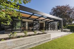 Gallery of Bradnor Road / Cymon Allfrey Architects Ltd - 2