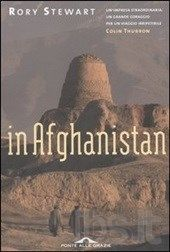 Rory Stewart, In Afghanistan, Ponte alle Grazie, 2005