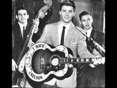 Ricky Nelson - You Know What I Mean