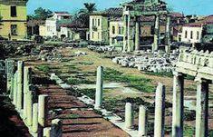 Η υποταγή του ελληνικού κόσμου - Ρώμη και Ελλάδα