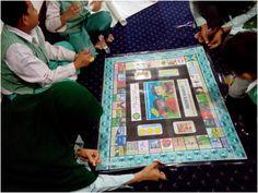 Rachma ♥ رَّحْمَ : Alternatif Pembelajaran dengan bermain Monopoli da...