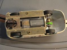 IPS 2009 Cars: Work in Progress - Page 17 - Slot Car Illustrated Forum