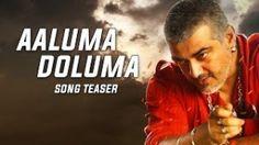 Aaluma Doluma Tamil Mp3 Aaluma Doluma Free Download