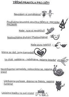 Jitka Krausová – Seznam Email Preschool Worksheets, Kindergarten, Crafts For Kids, Classroom, Teaching, Education, Projects, Decor, Crafts For Children