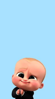 Baby Wallpaper, Cartoon Wallpaper Hd, Cute Emoji Wallpaper, Pop Art Wallpaper, Disney Phone Wallpaper, Funny Wallpapers, Minion Wallpaper Iphone, Disney Babys, Baby Disney