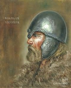 "Ragnarr Loðbrók, (Ragnar Hairy Breeches"") was a legendary Viking ruler and hero described in Old Norse poetry as the scourge of England and Normandy and the father of many renowned sons, including Ivar ""The Boneless"" and Björn ""Ironside"" and Sigurd ""Snake-in-the-Eye"". He married three times;. to shieldmaiden Lagertha, noblewoman Thora Borgarhjört , and Queen Aslaug, daughter of Sigurd the dragon slayer. Ragnar is most likely a composite of several legendary heroes."