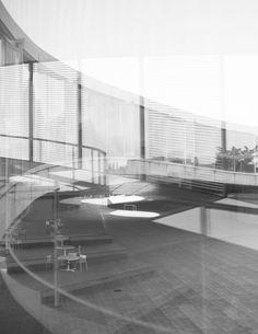 Rolex Learning Center, SANAA Constructing (with) Light Lausanne, Ryue Nishizawa, Toledo Museum Of Art, Glass Pavilion, Amsterdam Houses, Renzo Piano, New Museum, Alvar Aalto, Japanese Interior