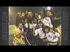 ▶ 1985 Gator Bowl - #19 Oklahoma State vs. #18 Florida State - 2nd Half - YouTube