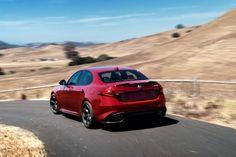 BMW M3 Comp Pack vs Mercedes-AMG C63 S vs Cadillac ATS-V vs Alfa Romeo Giulia Quadrifoglio - http://www.bmwblog.com/2017/02/25/bmw-m3-comp-pack-vs-mercedes-amg-c63-s-vs-cadillac-ats-v-vs-alfa-romeo-giulia-quadrifoglio/