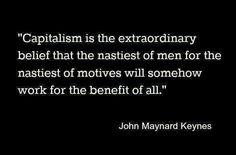 John Maynard Keynes ....Keynes...! ..whaddya know ...?!! gorgeous