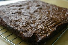 Nutella Brownies Recipe - Genius Kitchen