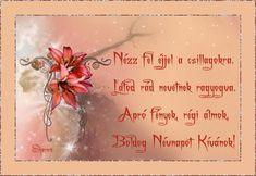 Névnapi köszöntő - Sharon-Design Name Day, Birthday, Google, Birthdays, Saint Name Day, Dirt Bike Birthday, Birth Day