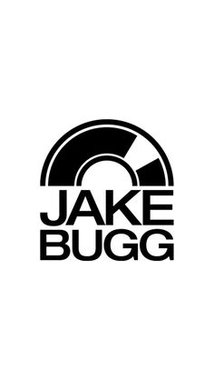 jake bugg logo - Google Search
