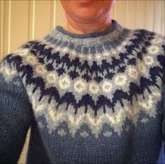 Ravelry: a-wara& Riddari strikket i Drops Air Ravelry: a-waras Riddari strikket i Drops Air Winter Sweaters, Baby Sweaters, Sweater Weather, Wool Sweaters, Nordic Sweater, Men Sweater, Knitting Designs, Knitting Patterns, Icelandic Sweaters