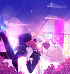 Art by jen-iii: And just when I thought that Steven Universe can't possibly top itself, they continue to push out things like this.Greg' is probably in my top 5 episodes, Pearl's Ballad and the sequence that was with it was just utterly gorgeous Perla Steven Universe, Steven Universe Memes, Lapidot, Eternal Flame, Bubbline, Universe Art, Star Vs The Forces Of Evil, Anime, Pearls