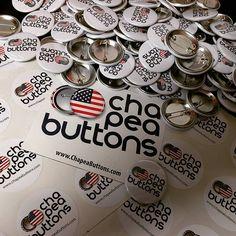https://flic.kr/p/zjGqGW | #ChapeaButtons #Buttons #Stickers, www.chapeabuttons.com