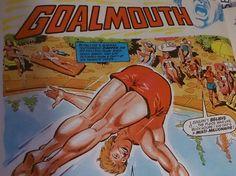 Goalmouth