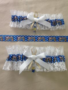 "Philadelphia ""76'ers"" Garters by SportzNutty on Etsy"