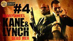 Kane & Lynch Dead Men (PC) Gameplay Walkthrough Chapter 7 and 8: Reunion...