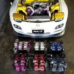 RC toys and RC vehicles are currently going through a massive resurgence in popularity. Check out our TOP 10 facts to find out what you really need to know! Jdm Engines, Race Engines, Bugatti, Lamborghini, Ferrari, Subaru Legacy Gt, Street Racing Cars, Drifting Cars, Rx7