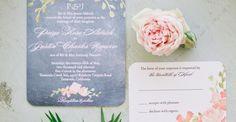 Romantic Al Fresco Temecula Wedding