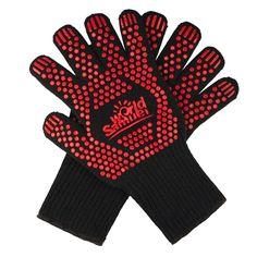 Samuelworld 932° F Extreme Oven Gloves