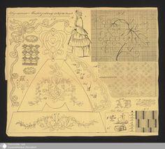 34 - No. 19. 1. Oktober - Allgemeine Muster-Zeitung - Seite - Digitale Sammlungen - Digitale Sammlungen